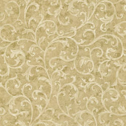 Lanza Beige Scroll 987-56535