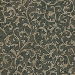 Lanza Brown Scroll 987-56536
