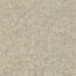 Lanza Light Grey Scroll 987-56537