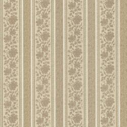 Lissandra Mauve Floral Stripe 987-56574