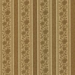 Lissandra Brass Floral Stripe 987-56577