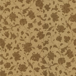 Liliana Brass Floral 987-56584