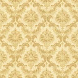 Louis Gold Damask 987-75328