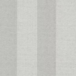 Amalfi Silver Linen Stripe 671-68506