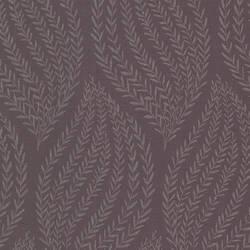 Calix Purple Sienna Leaf 671-68510