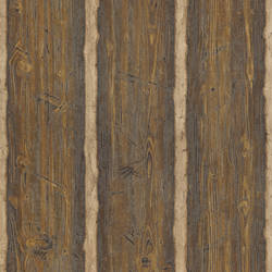 Lincoln Brown Wood Panel 418-41382