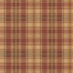 Tartan Wool Brick Plaid 418-44600