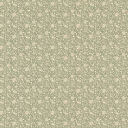 Vermont Green Small Daisy 418-58501