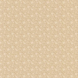 Vermont Beige Small Daisy 418-58502