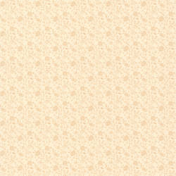 Vermont Taupe Small Daisy 418-58503