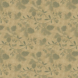 Ponderosa Green Pinecones 418-58522