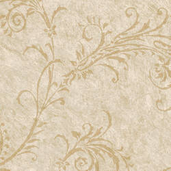 Neutrals Rice Paper Scroll SIS40521