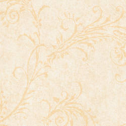 Cream Rice Paper Scroll SIS40524