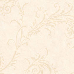 White Rice Paper Scroll SIS40527