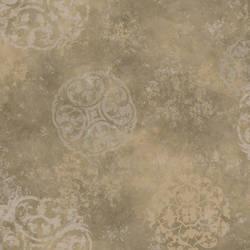 Brown Mandala SIS40602