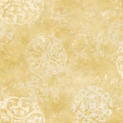 Yellow Mandala SIS40606
