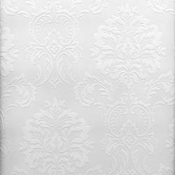 Damascene Regal Print Paintable 497-32808