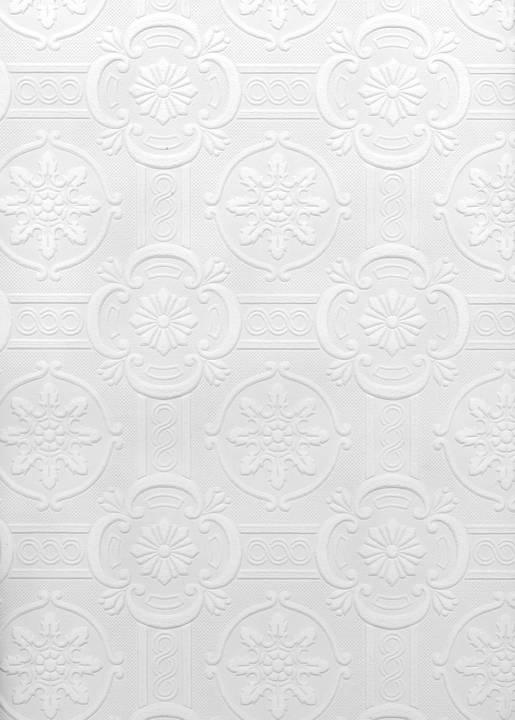 Reuben Ornate Tiles Paintable 497-99422