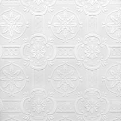 Reuben Ornate Tiles Paintable 497-99422