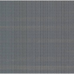 Anzac Blue Abstract Herringbone Texture 493-ATB031