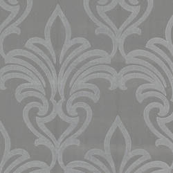 Arras Silver New Damask 493-ATB043