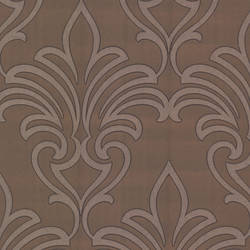 Arras Taupe New Damask 493-ATB044