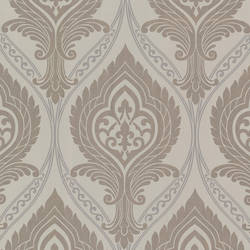 Acasta Grey Damask 493-ITB005