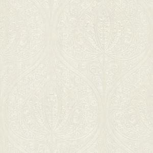 Paolina Champagne Embossed Large Damask 672-20095