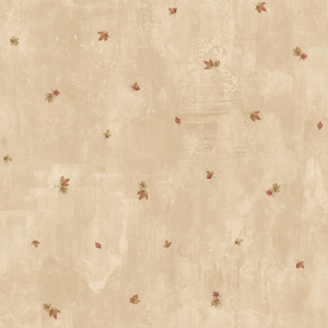 Sonny Ale Maple Toss Wallpaper HTM49455