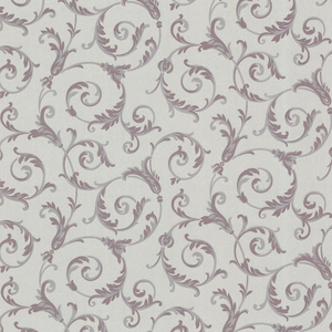 Eros Purple Flowing Scroll 484-68045