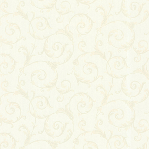Eros Beige Flowing Scroll 484-68046