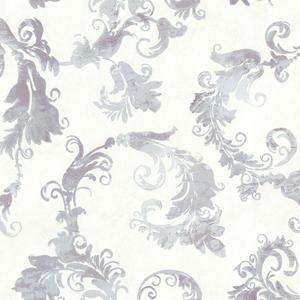 Lana Lavender Scrolling Trail 484-68070