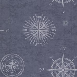 Navigate Ocean Vintage Compass 2604-21213