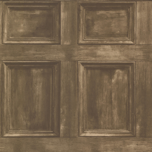 Club Room Wheat Wood Panels 2604-21227