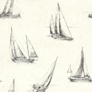 Voyage Fog Sailboats 2604-21202