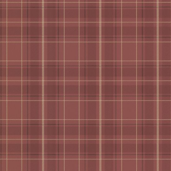 Caledonia Burgundy Plaid 2604-21224