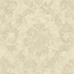 White Dreamy Damask PN191611