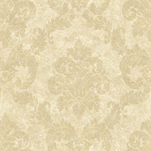 Cream Dreamy Damask PN191613