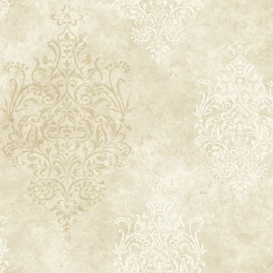 White Mulberry Medallion PN40559