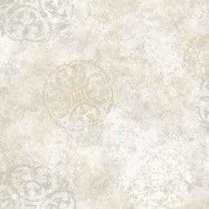 White Mandala PN40604
