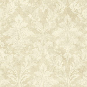 Neutrals Avalon Damask PN58642