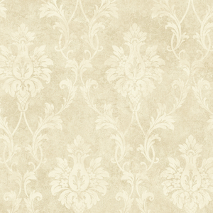 Neutrals Pineapple Damask PN714314