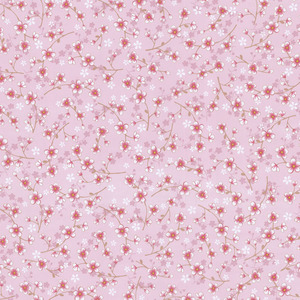 Pink Floral Trail 313023