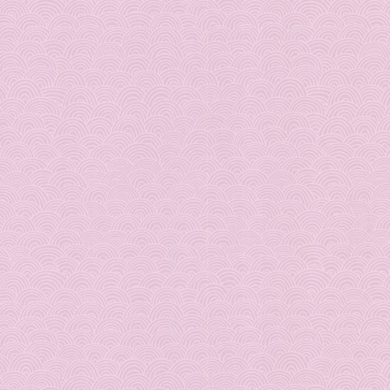 Pink Wave Geometric 313032
