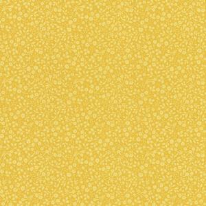 Mustard Mini Floral Toss 313040