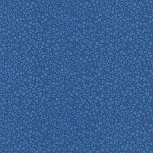 Blue Mini Floral Toss 313045