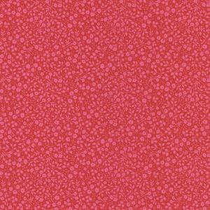 Magenta Mini Floral Toss 313047