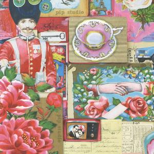 Pink Pip Art 313109