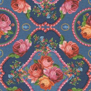Blue Singing Roses 313112