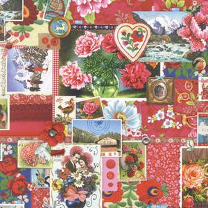 Pink Winter Memories 313117